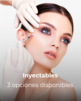 inyectables clinica hum